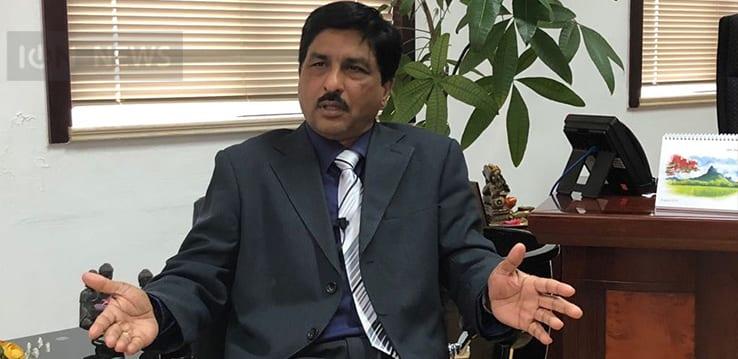 MBC : Anooj Ramsurrun démissionne en tant que directeur général par intérim