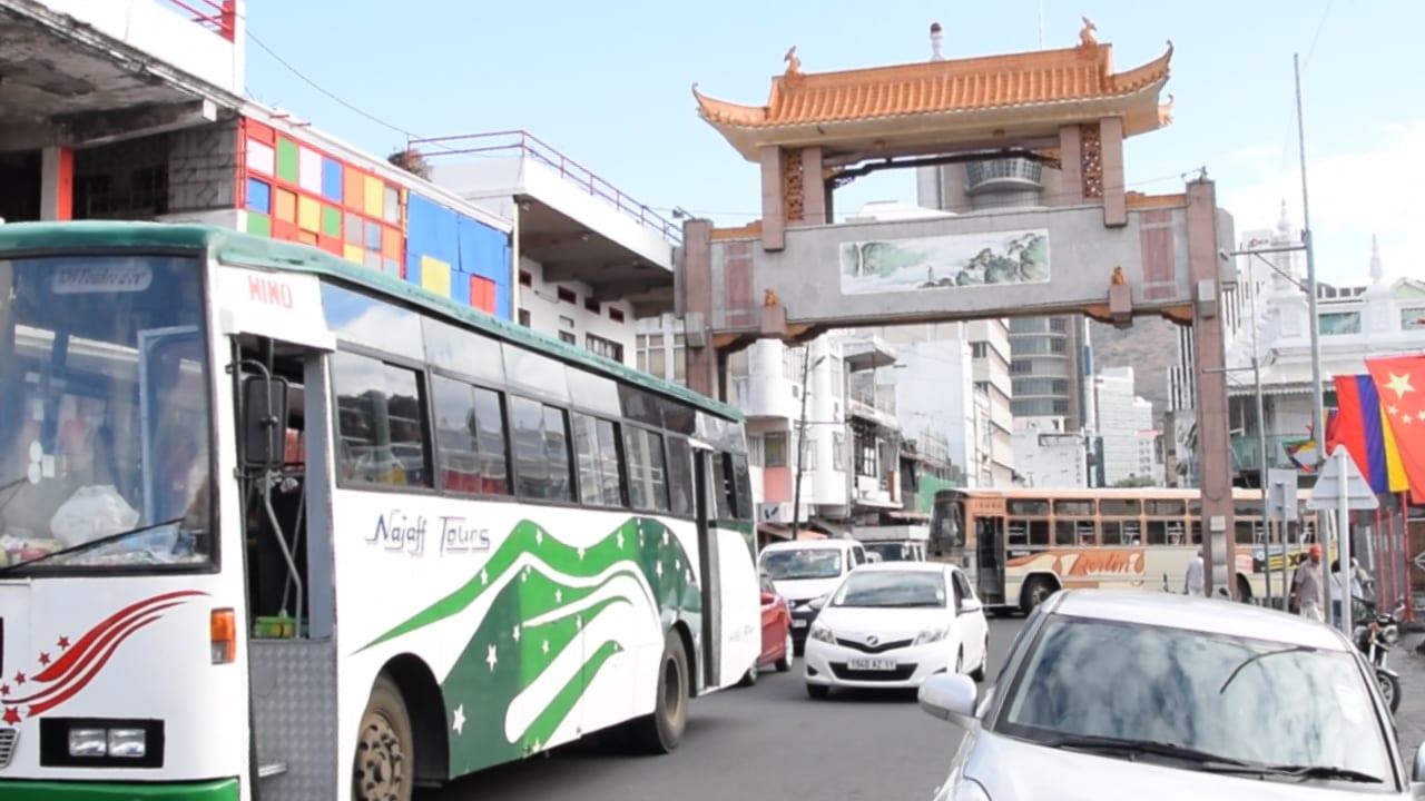 Festival des lanternes : Circulation modifiée à China Town
