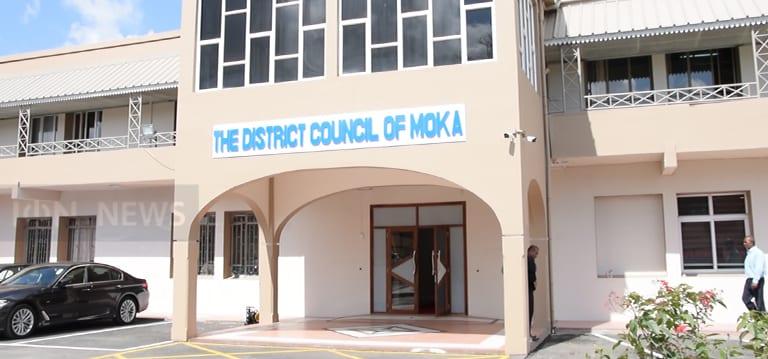 Le conseil de district de Moka organise un concours d'élocution et de grammaire