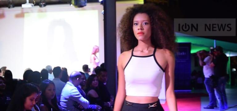 [Vidéo]Agnès Cateaux remporte le concours Elite Model Look Mauritius 2018