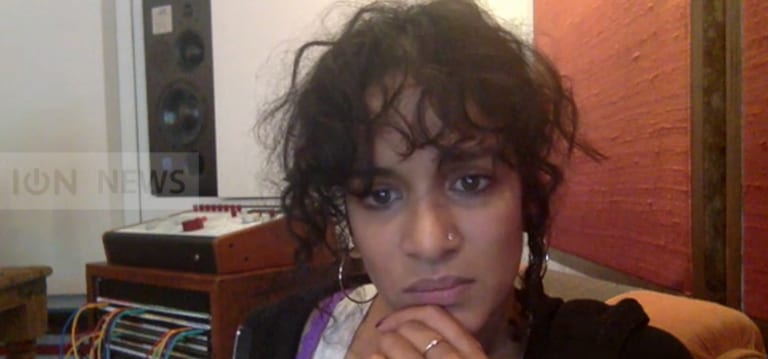 [Video] Interview: Anoushka Shankar on truth, speaking out and personal choice
