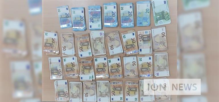Blanchiment allégué: L'ADSU saisit Rs 1,2M en euros sur deux Sud-Africains
