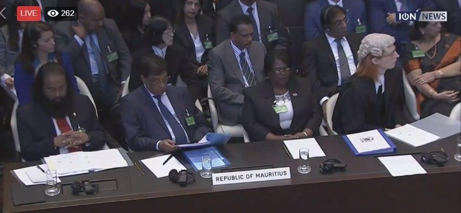 [Vidéo] Chagos : A la CIJ, Maurice attaque le «non-choix» du «pouvoir colonial» britannique