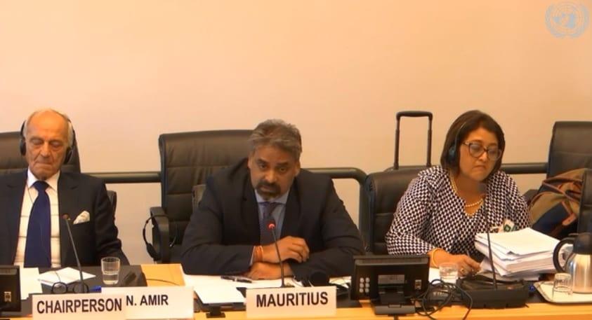 [Document] Discrimination raciale : Maurice épinglée par le Comité des Nations unies