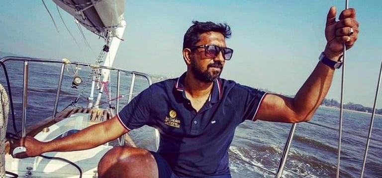 Des MARCOS devaient être déployés pour sauver le skipper indien du Thuriya
