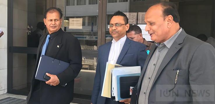 [Vidéo] Affaire Bal Kouler : Le DPP demande une enquête sur la lettre dévoilée par Dayal