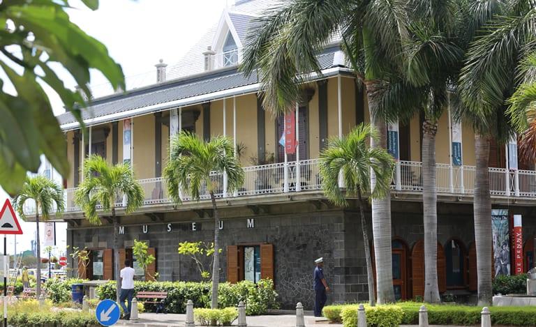 Le Blue Penny Museum va consacrer une expo à Kaya et au rastafarisme l'an prochain