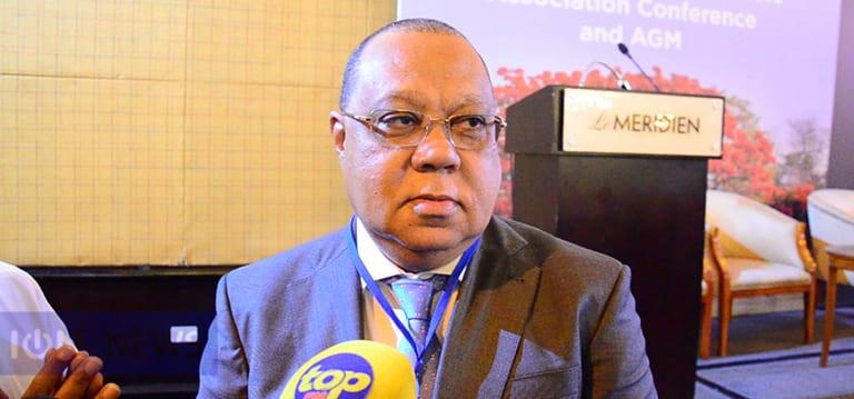 [Vidéo] «Nous faisons de notre mieux pour récupérer notre argent à Maurice», dit l'Attorney General angolais