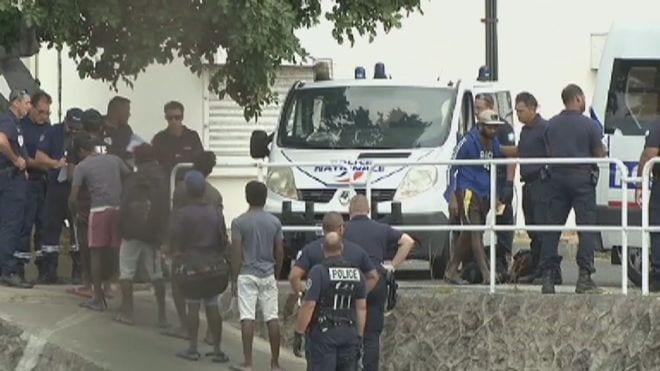Réfugiés sri lankais à La Réunion : Les autorités mauriciennes ouvrent l'œil