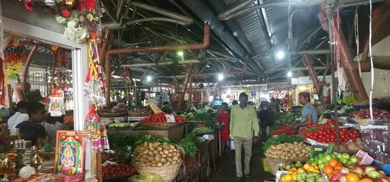 [Vidéo] Seuls 2% des fruits et légumes locaux sont bio, révèle Seeruttun