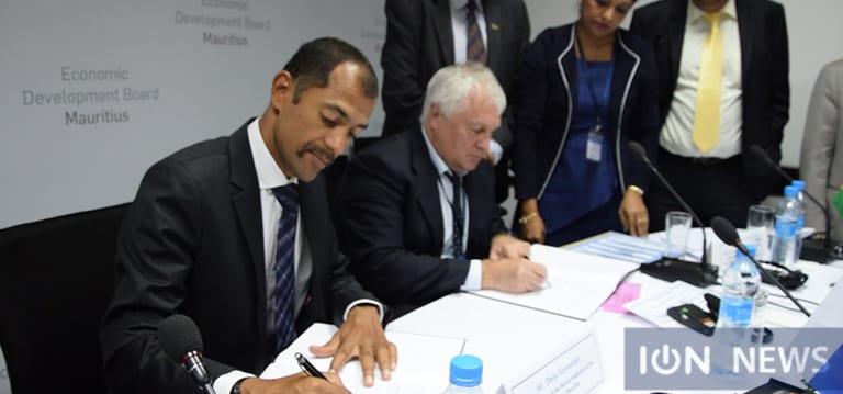 [Vidéo] Une délégation russe à Maurice pour discuter investissement