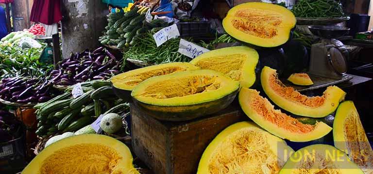 Covid-19: Rodrigues fixe les prix des légumes