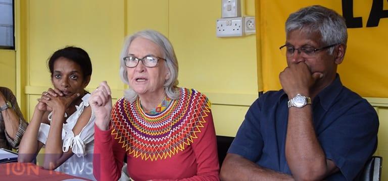 Lalit exige un examen médical des Mauriciens exposés à l'amiante