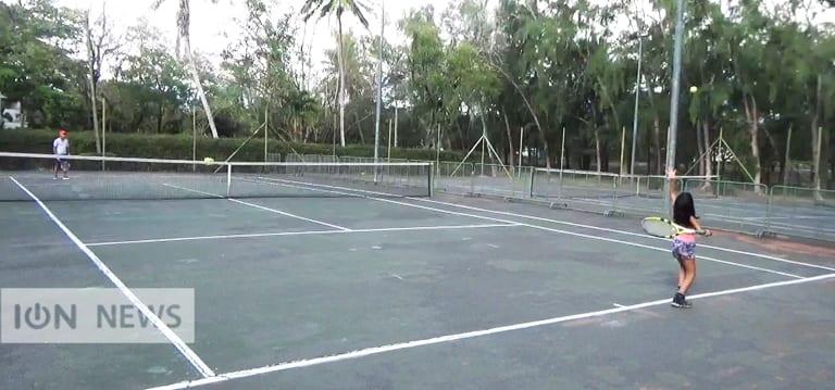 [Vidéo]La diaspora mauricienne au secours des enfants défavorisés à travers le tennis