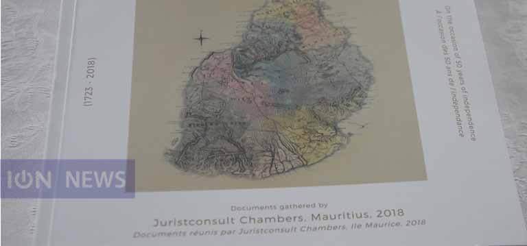 [Vidéo] Jursistconsult présente une compilation des Constitutions de Maurice depuis 1723