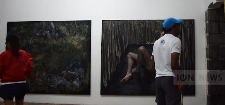 [Vidéo] ICAIO, ou l'art contemporain à portée des enfants et des plus grands