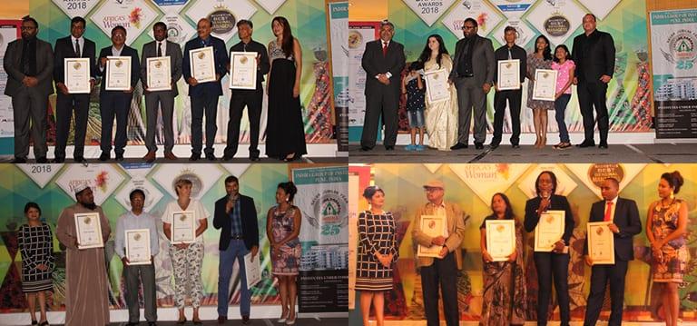 [Vidéo] Des entrepreneurs de 13 pays récompensés par l'Africa Leadership Awards