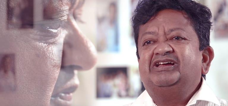 [Vidéo] Ranjeet Maybadee, dit Baron : «Nous devons donner la chance à tout le monde»
