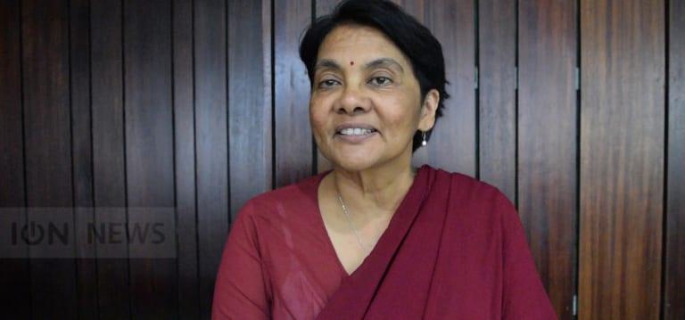 [Vidéo] Vijaya Teelock publie un guide sur l'histoire de Maurice en ligne et sur papier