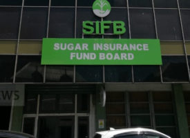 Sugar Insurance Fund Board : Démission du CEO Rajun Jugurnauth