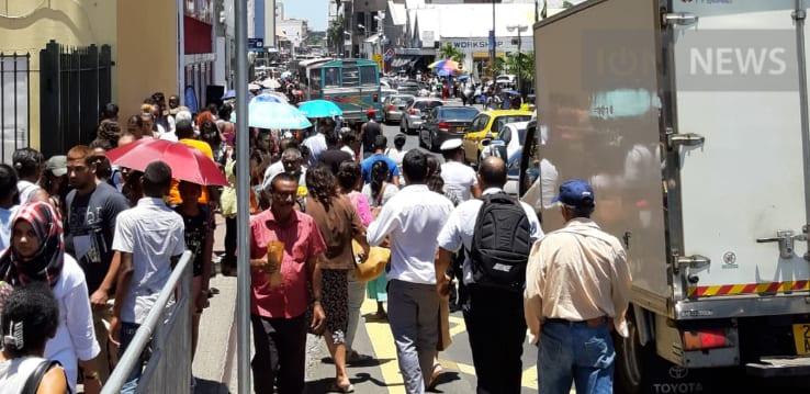 41% des sans emploi ont entre 16 à 24 ans, indique Statistics Mauritius