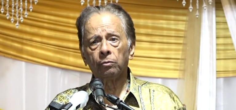 [Vidéo] SAJ : «J'ai été élu comme député, non pas comme Premier ministre»