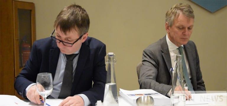 [Vidéo] Services : Maurice doit négocier plus d'accords avec les grands pays, selon l'OMC