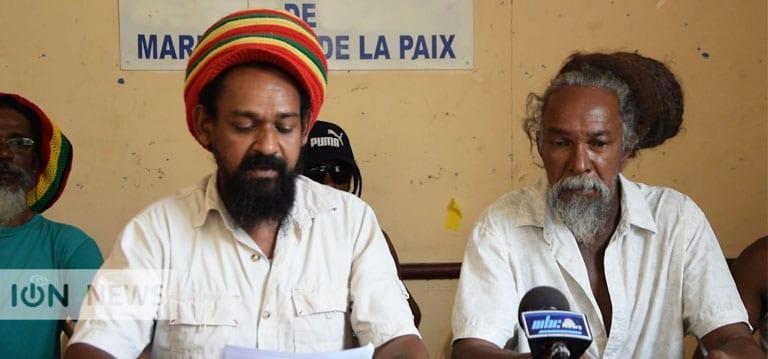 [Vidéo] Les rastas s'interrogent sur la présence des Indiens sur Agalega