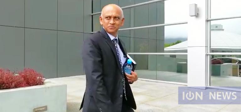 [Document] Post-Commission drogue : Gulbul insiste dans un affidavit que Lam Shang Leen lui était «hostile»