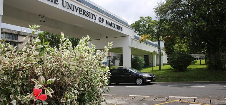 Rentrée à l'Université de Maurice : Les cours en ligne ne font pas forcément l'unanimité