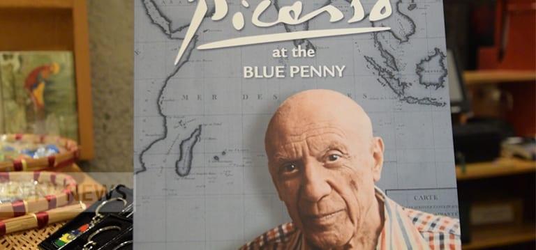 [Vidéo] L'exposition de Picasso à Maurice était une blague au départ, confient les organisateurs