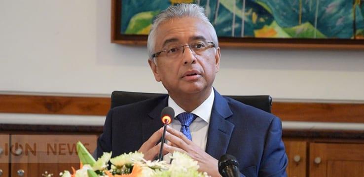 [Parlement] Jugnauth interrogé sur les Chagos, les finances de l'Etat et les Mauriciens extradés, ce 6 août