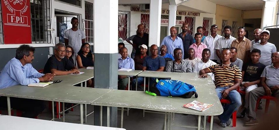 [Audio] Skippers de La Goélette : la grève de la faim suspendue, le dialogue rétabli