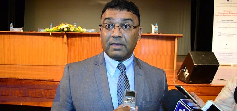 [Vidéo] 500 cas de cybercriminalité ont été rapportés au MAUCORS, révèle Sawmynaden
