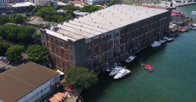 [Audio] Musée de l'esclavage : Harmon espère que le projet sera «fast tracked»