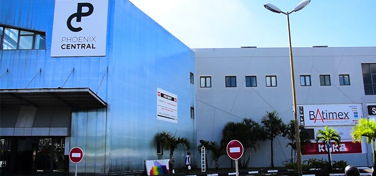 │Contenu sponsorisé│ Phoenix Central offre désormais 5500 m² d'espaces bureaux modulables