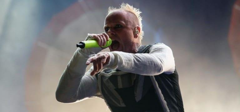 Le chanteur de Prodigy, Keith Flint, disparaît à l'âge de 49 ans