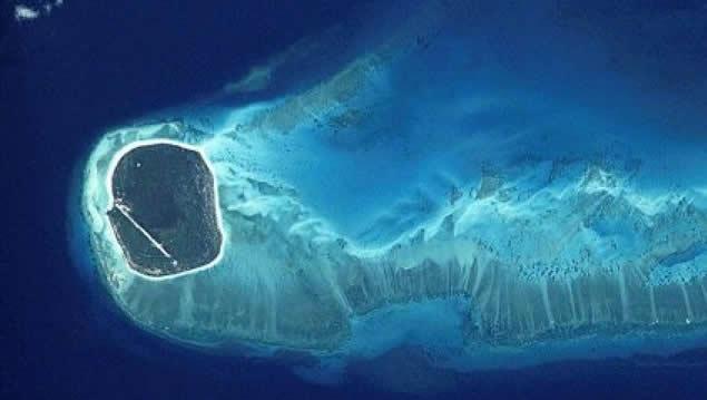 Rajoelina se base sur la victoire des Chagos en vue de récupérer les îles Eparses