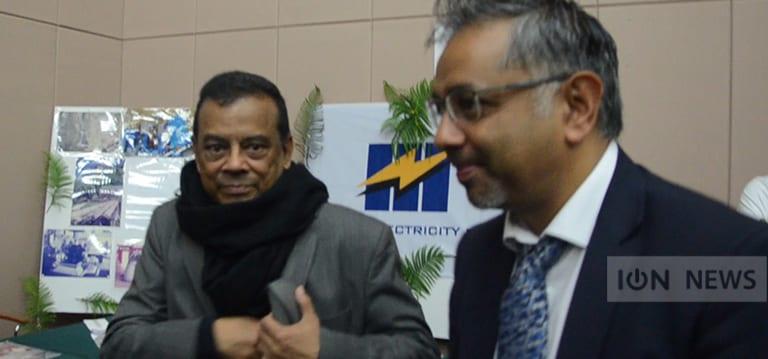 Yousouf Ismaël quitte la CWA pour le secrétariat général de la Chambre de Commerce