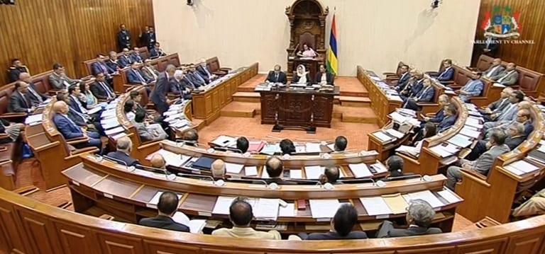 Les standings orders et le fonctionnement du Parlement expliqués aux élus