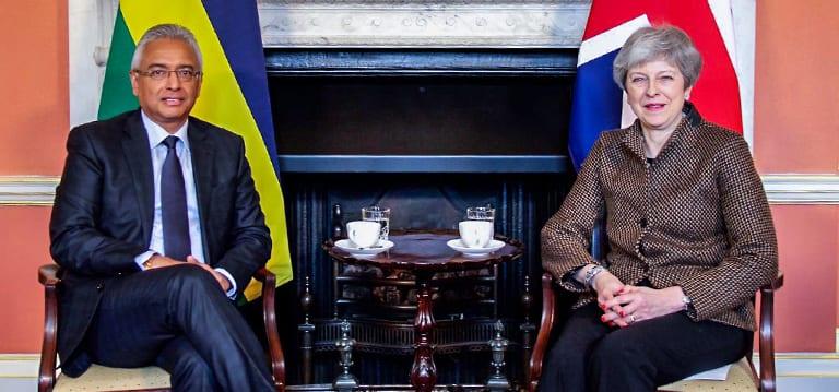 [Vidéo] Chagos : Bérenger dénonce le «bad timing» de la rencontre du PM avec Theresa May