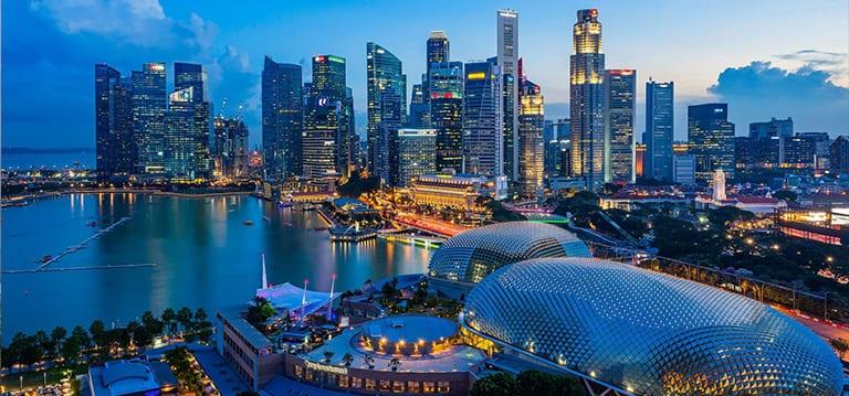 Hong-Kong, Paris et Singapour les villes les plus chères selon l'EIU