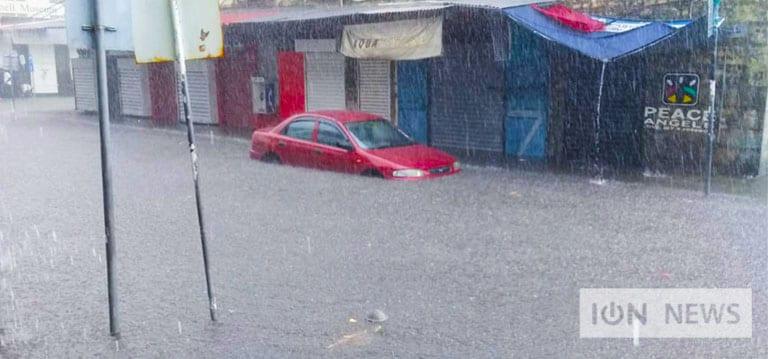 Inondations : Rs 4 milliards pour la construction de nouveaux drains