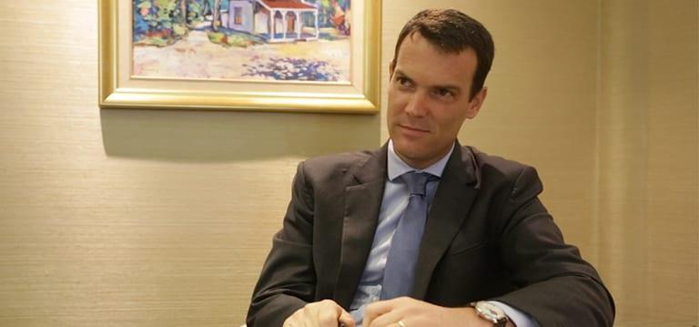 [Audio] Casteres : «La NIC n'a pas publié ses comptes depuis un certain nombre d'années»