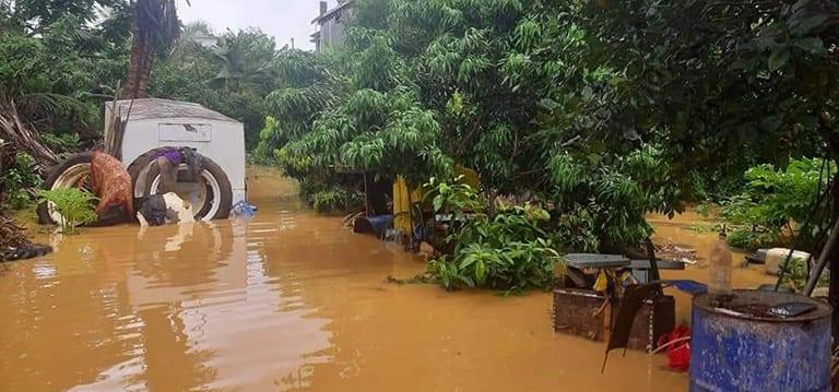 Inondations et accumulations d'eau : Rs 114 millions pour un système de drainage
