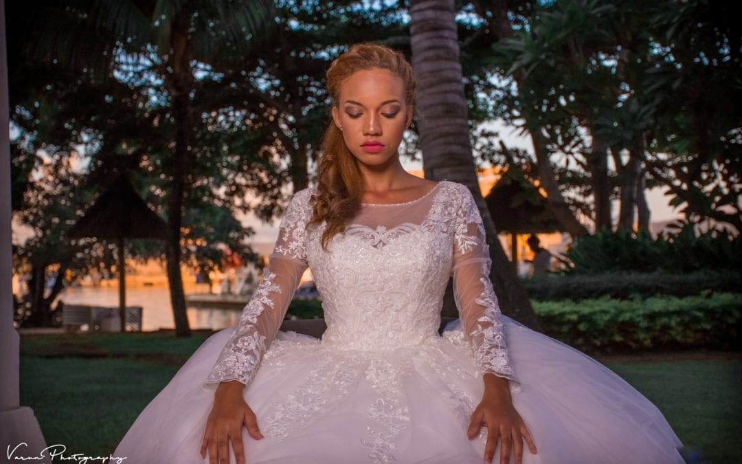 Robes de mariée : Les coups de cœur d'Ashiana Fashion