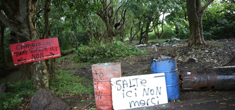 [Audio] Dengue : Un 130e cas enregistré, cette fois-ci à Beau-Bassin