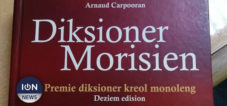 Diksioner e Akademi Kreol : Le lancement reporté à «une date ultérieure»