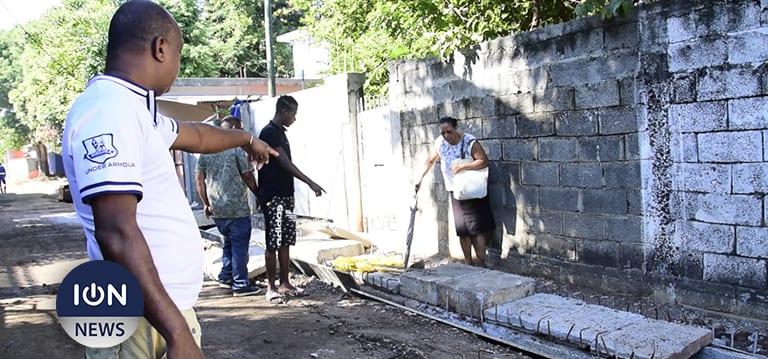 Inondations : Dans le Nord, la construction des drains se poursuit dans les zones à risque