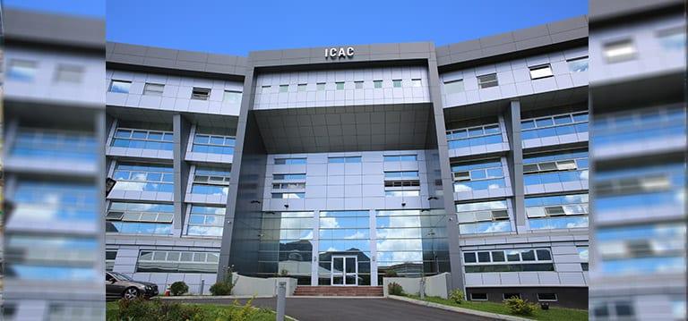 Le directeur de la STC et Vinay Appanah arrêtés par l'ICAC